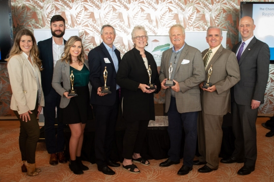 Chamber of Commerce of Santa Barbara Region Celebrates 12th Annual Regional Business Awards