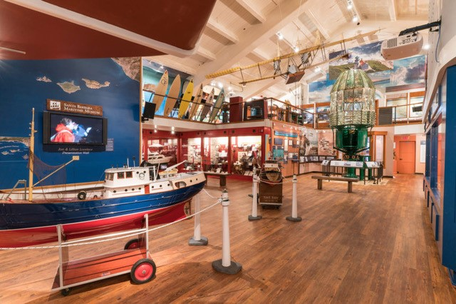 Maritime Museum set to receive honors from Regional Business Awards