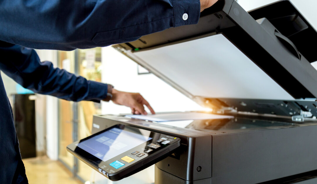 How to Choose the Right Copier for My Company?