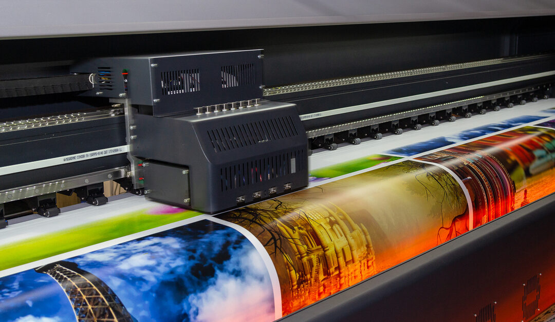 What is a Multifunctional Printer? (MFP)